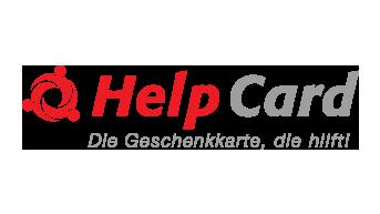 HelpCard Logo