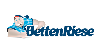 Bettenriese Logo
