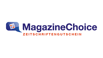 MagazineChoice Logo