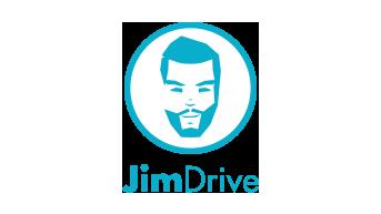 JimDrive Logo