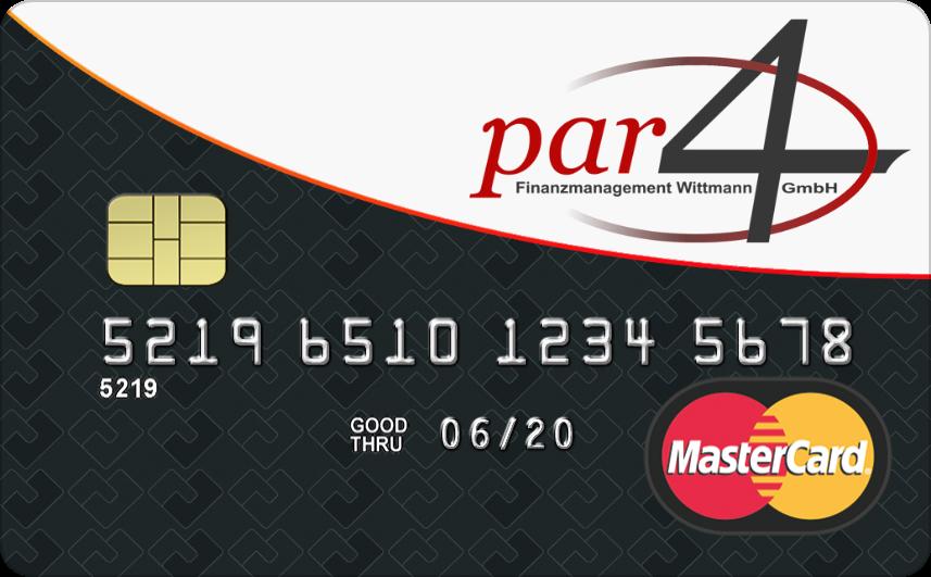 par4 Beispiel MasterCard