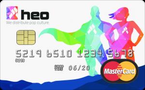 heo Beispiel MasterCard
