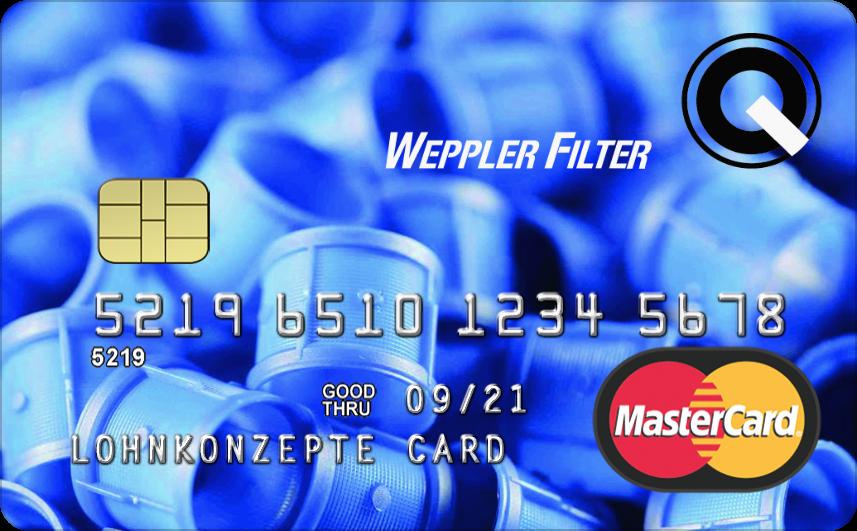 Weppler - Home