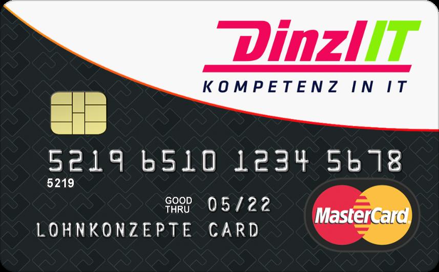 Dinzl - Home
