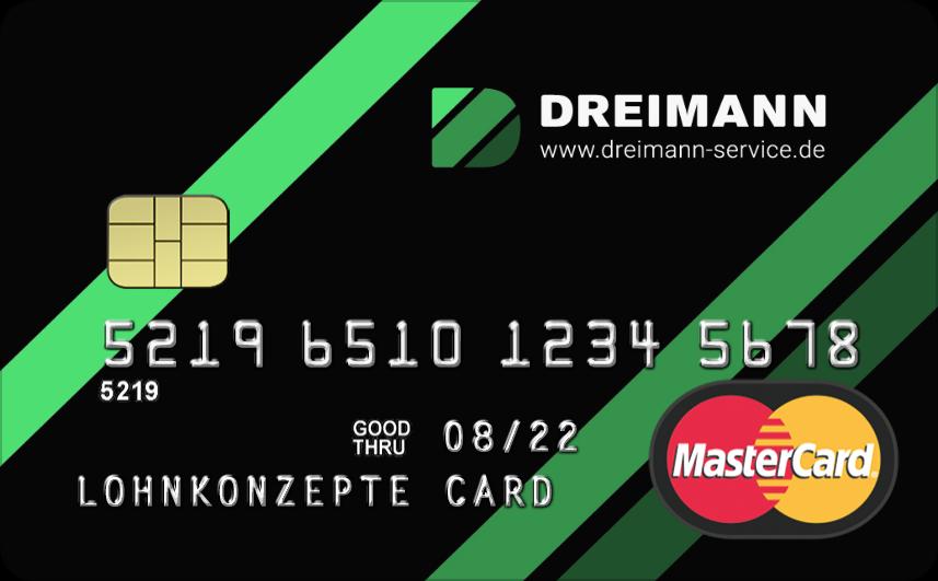 Dreimann - Home