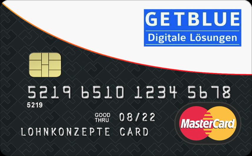 Getblue - Home