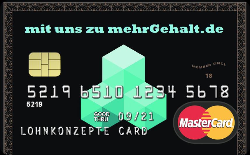LK Card - start